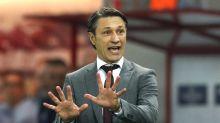 Kovac mit Monaco gegen Eintracht LIVE auf SPORT1