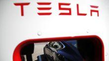 Musk Deletes Tweet Sharing Incorrect Report of Tesla Sales Win