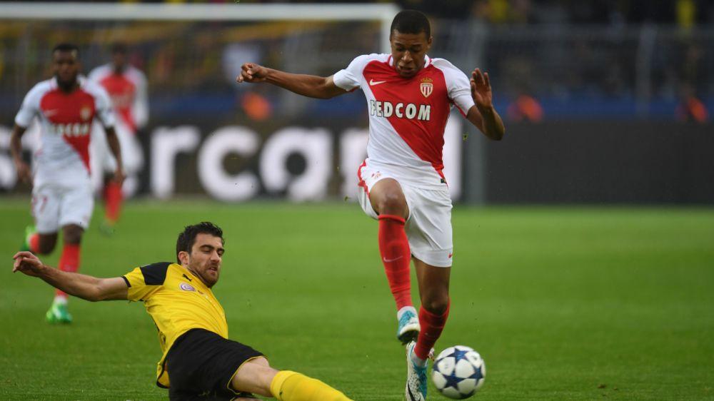 Monaco - Mbappé, le monstre a de l'orgueil