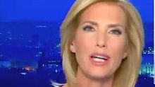 Laura Ingraham Sounds Nauseatingly Like Trump In Attack On Biden Science Stance