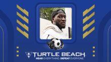 Turtle Beach Teams-Up With Inter Milan Star And Avid Gamer Romelu Lukaku