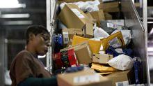 Deutsche Bank warns UPS needs to figure out the Amazon boom
