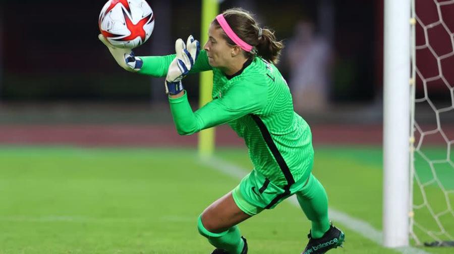 Selección femenina de fútbol de Brasil es eliminada en Tokio tras caer por penales ante Canadá