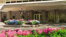 Phila. is Hersha Hospitality Trust's best performing portfolio in Q3