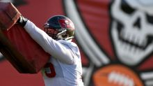 Bucs activate John Molchon from injured reserve