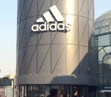 How Adidas grabs market share from Nike