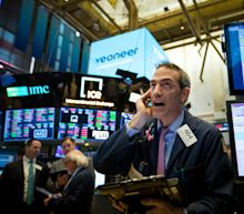 MARKETS: Stocks are plunging, but a strong US economy will eventually contain the selloff