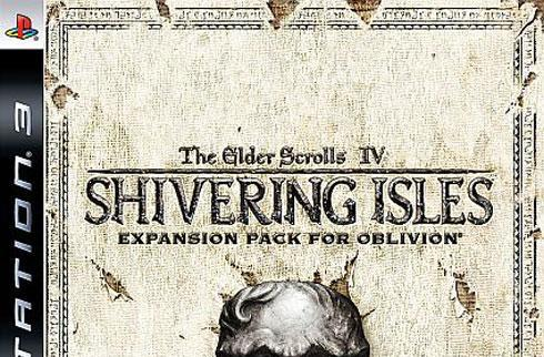 Elder Scrolls IV: Shivering Isles headed to PS3 on Nov. 20