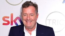 Piers Morgan lambastes 'disgusting vermin' criticising Captain Tom Moore for Barbados trip