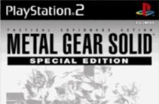 Rumor: Comprehensive MGS collection coming to PS2