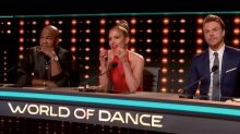 'World of Dance': Beyoncé Dancers Steal the Premiere of J.Lo's New Show