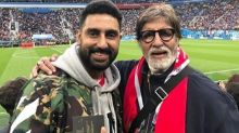 Amitabh And Abhishek Bachchan Clinically Stable; Do Not Require Aggressive Treatment For COVID-19