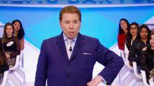 Silvio Santos cria conta no Twitter para detonar famosos