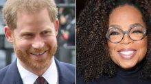 Trailer for Prince Harry, Oprah Winfrey's docuseries on mental health released