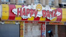 UK to reopen thousands of shops in easing of coronavirus lockdown - Johnson