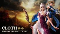 CABAL 2 - Cloth: Official Character Spotlight