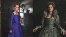Margot Robbie y Saoirse Ronan se mantuvieron separadas durante 'María Reina de Escocia' para aumentar la rivalidad