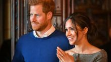 Prince Harry and Meghan Markle Urged: 'Be More Gracious'