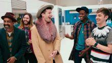 Watch Maya Rudolph Make Beautiful Music in Exclusive 'PopStar' Clip