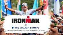 The Vitamin Shoppe® Partners with IRONMAN to Become the Official Supplement Retailer of the IRONMAN® U.S. Series