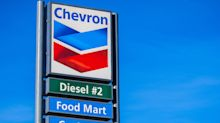 Chevron Stock Could Enter the 'Buy' Zone Soon