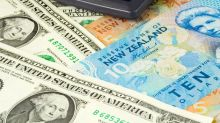 Forex Daily Recap – Kiwi Pair Soared +0.84% after RBNZ's Rate Decision