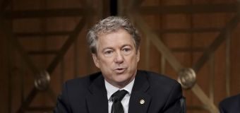 Rand Paul pushes baseless investigation into election