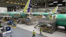 EU Sends U.S. New Warning of Retaliatory Tariffs Over Boeing Aid