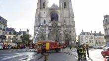 Incendie de la cathédrale de Nantes: comment va se passer l'enquête criminelle