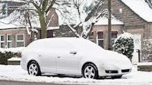 7 Things You Should Never Leave In A Freezing Cold Car