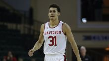 Kellan Grady strives to have Steph Curry-like work ethic