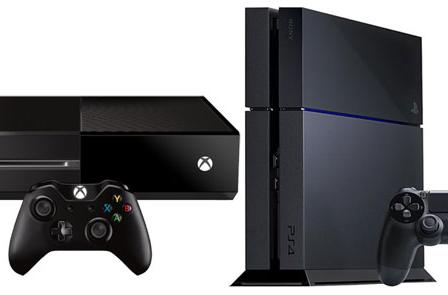 Xbox One vs. the PlayStation 4: A battle over services, not chips