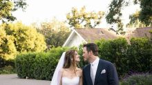 Chris Pratt is being dad-shamed for calling wedding to Katherine Schwarzenegger the 'best day of our lives'