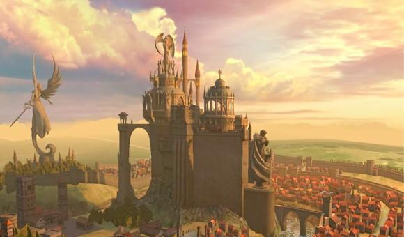 E3 2010: Might and Magic Heroes Kingdom preview