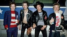 Steve Jones's Sex Pistols life is stranger and filthier than fiction– can Danny Boyle do it justice?