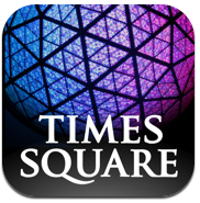 Ring in the New Year on your iPhone with the official Times Square Ball app