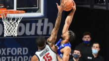 Ole Miss basketball tops Kentucky, 70-62, makes their case for the bubble