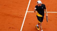 Roland-Garros : Diego Schwartzman bat Dominic Thiem en cinq sets