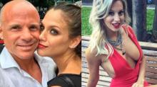 ¡¿Qué?! El padre de Barbie Vélez se tatuó a Noelia Marzol en el brazo
