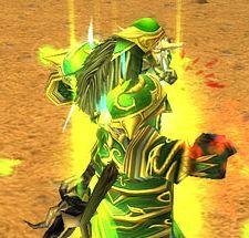 Forum Post of the Day: I rolled a healing class because...