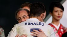 Even a Real Madrid Boss Can't Just Spend What He Wants