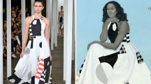 Everything You Need To Know About Michelle Obama's Portrait Dress