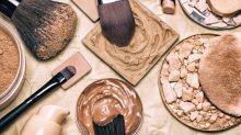 Hier gibt's reduzierte Pinselsets und Lidschatten Paletten für Mega-Make-up-Looks