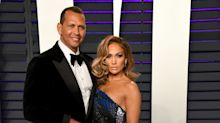 Jose Canseco claims A-Rod is cheating on new fiancée J.Lo: 'I am willing to take a polygraph'