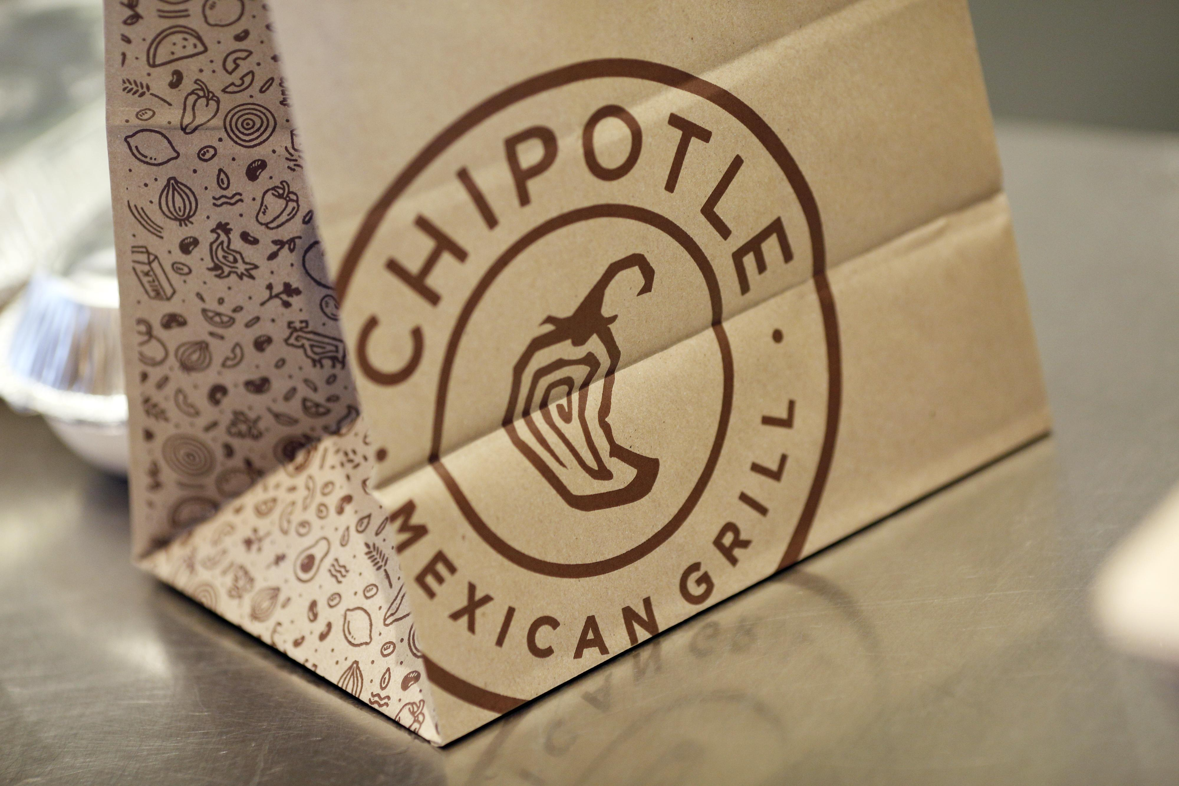 Chipotle CFO on Earnings After Subpoena Related to Ohio Illnesses