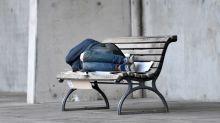 Hilfsangebot: Berlin soll einen Duschbus für Obdachlose bekommen