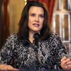 "Whitmer to testify about ""confusion"" over PPE"