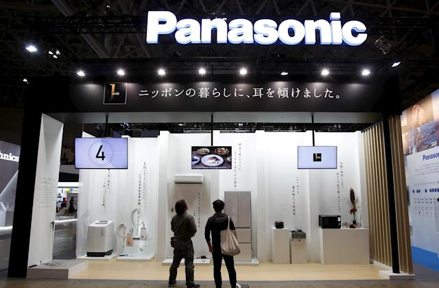 Panasonic's OLED-fighting LCD is meant for professionals