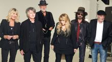 Fleetwood Mac Discuss Lindsey Buckingham Split, Forthcoming Tour