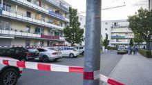 Polizist erschießt Mann nach Messerangriff